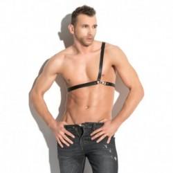 Harness per Uomo 03 Nero