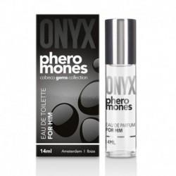 Onyx Parfüm mit Pheromonen für Männer 14ml