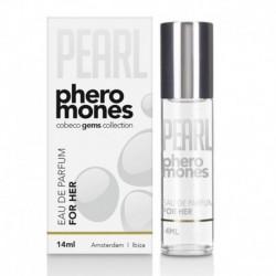 Parfum aux Phéromones pour Femme Pearl 14ml