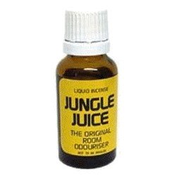 English Jungle Juice 18ml