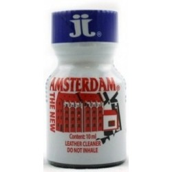 THE NEW AMSTERDAM 10ML