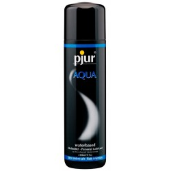 Lubrifiant Pjur Aqua 500ml