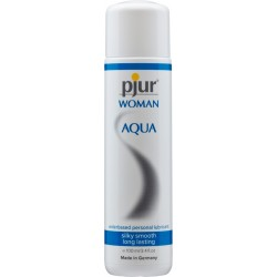 Lubricante Pjur Woman Aqua 100ml