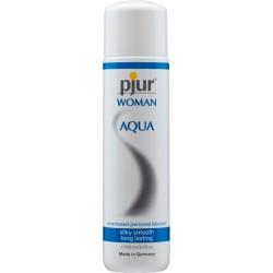 pjur® WOMAN AQUA 100 ML