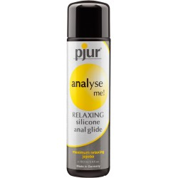 Lubrifiant Pjur Analyse Me! RELAXING Anal Glide 100 ml