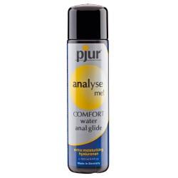 Lubrifiant Pjur Analyse Me! Comfort Anal Glide 100ml