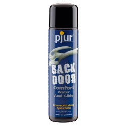 Lubrifiant Pjur Back Door Comfort Anal Glide 100 ml