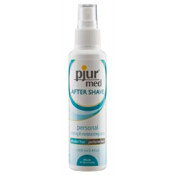 Lubrifiant Pjur Med After Shave Spray 100 ml