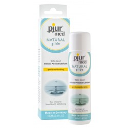 Lubrifiant Pjur Med Natural Glide 100 ml