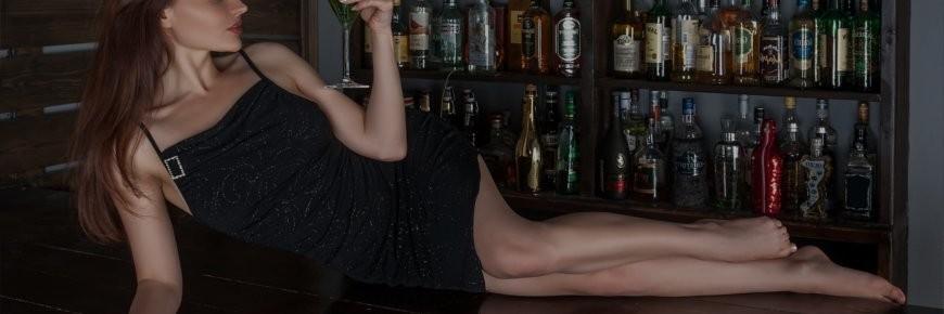 Sexy Kleider, Clubwear