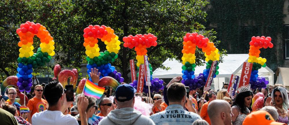 Poppers und die schwule Community