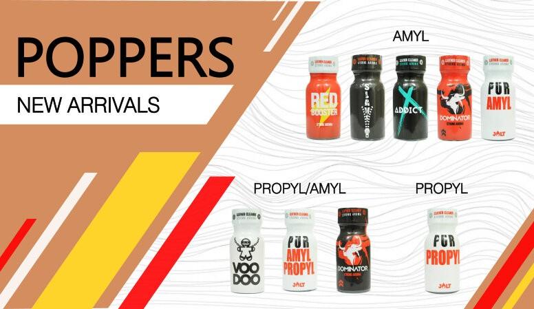Poppers online - Buy Poppers Jolt