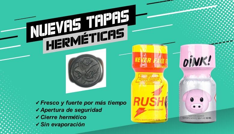 Comprar Poppers España