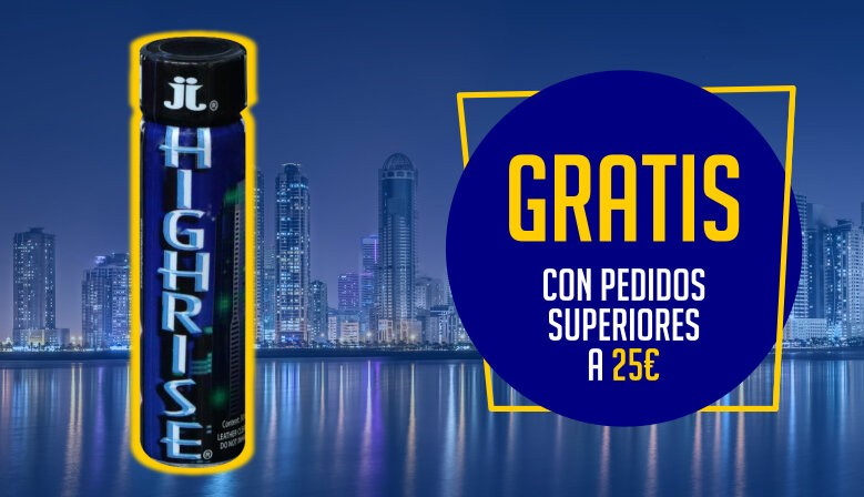 Regalo Poppers