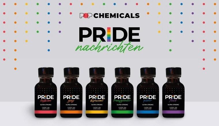 Jetzt Erhältlich Popadelic Pride